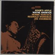 Click here for more info about 'Wayne Shorter - Adam's Apple - 45RPM 180 Gram'
