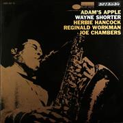 Click here for more info about 'Wayne Shorter - Adam's Apple - Liberty label - DG'