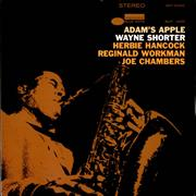Click here for more info about 'Wayne Shorter - Adam's Apple'