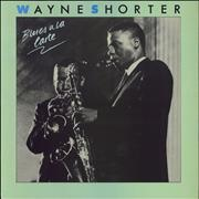 Click here for more info about 'Wayne Shorter - Blues A La Carte'