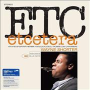 Click here for more info about 'Wayne Shorter - Etcetera - 180gm - Tone Poet Series'