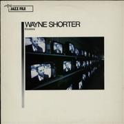 Click here for more info about 'Wayne Shorter - Etcetera'