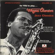 Click here for more info about 'Wayne Shorter - For You To Play... Wayne Shorter Jazz Classics'