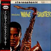 Click here for more info about 'Wayne Shorter - Introducing Wayne Shorter'