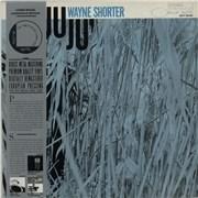 Click here for more info about 'Wayne Shorter - Juju + obi'