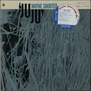 Click here for more info about 'Wayne Shorter - Juju'