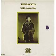Click here for more info about 'Wayne Shorter - Moto Grosso Feio'