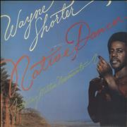 Click here for more info about 'Wayne Shorter - Native Dancer'