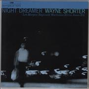 Click here for more info about 'Wayne Shorter - Night Dreamer - 45rpm 180gm'