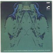 Wayne Shorter Schizophrenia - 1st - Liberty USA vinyl LP