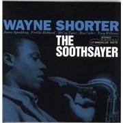 Wayne Shorter The Soothsayer - 45RPM 180 Gram USA 2-LP vinyl set