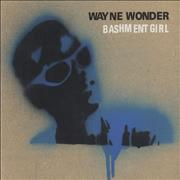 Click here for more info about 'Wayne Wonder - Bashment Girl'