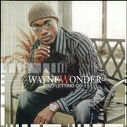 Click here for more info about 'Wayne Wonder - No Letting Go'
