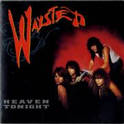 Click here for more info about 'Waysted - Heaven Tonight'