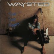 Click here for more info about 'Waysted - Save Your Prayers'