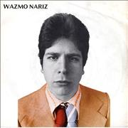 Click here for more info about 'Wazmo Nariz - Tele-Tele-Telephone + P/S'