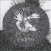 Click here for more info about 'We Fell To Earth - Lights Out'