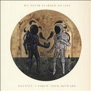 Click here for more info about 'We Never Learned To Live - Silently, I Threw Them Skyward - Dark Green Vinyl'