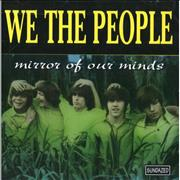 Click here for more info about 'We The People - Mirror Of Our Minds'