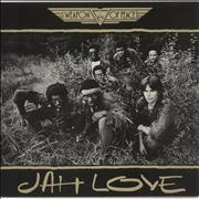 Click here for more info about 'Weapon Of Peace - Jah Love'