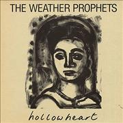 Click here for more info about 'Weather Prophets - Hollow Heart'