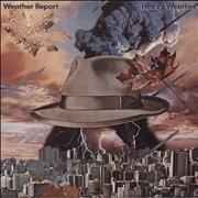 Click here for more info about 'Weather Report - Heavy Weather'