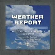Click here for more info about 'Weather Report - The Columbia Albums 1976-1982 (The Jaco Years)'