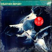 Click here for more info about 'Weather Report'