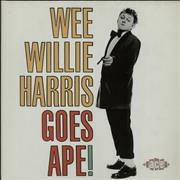Click here for more info about 'Wee Willie Harris - Goes Ape!'