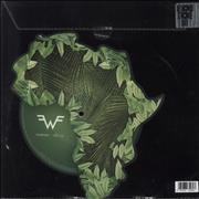 Click here for more info about 'Weezer - Africa - RSD BF18'