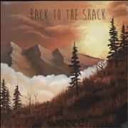 Click here for more info about 'Weezer - Back To The Shack - Sealed'
