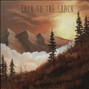 Click here for more info about 'Weezer - Back To The Shack'
