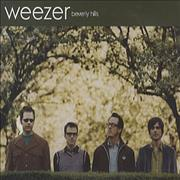 Click here for more info about 'Weezer - Beverly Hills'