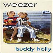 Click here for more info about 'Weezer - Buddy Holly'