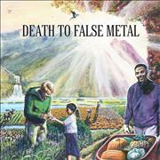 Click here for more info about 'Weezer - Death To False Metal'