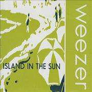 Click here for more info about 'Weezer - Island In The Sun'