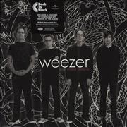 Weezer Make Believe - 180gram Vinyl + Sealed USA vinyl LP