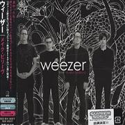 Click here for more info about 'Weezer - Make Believe'