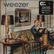 Weezer Maladroit - 180gram Vinyl + Sealed UK vinyl LP
