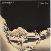 Weezer Pinkerton - 180gm UK vinyl LP
