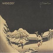 Click here for more info about 'Weezer - Pinkerton'
