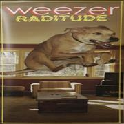 Click here for more info about 'Weezer - Raditude'