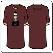 Click here for more info about 'Weezer - Rivers Cuomo - XL T-Shirt'