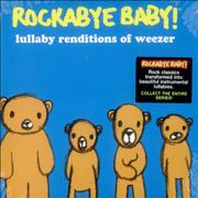 Click here for more info about 'Weezer - Rockabye Baby! Lullaby Renditions of Weezer'