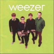 Click here for more info about 'Weezer - The Green Album'