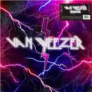 Click here for more info about 'Weezer - Van Weezer - Neon Pink - Sealed'