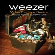 Click here for more info about 'Weezer - Video Capture Device - Treasures From The Vault 1991-2002'