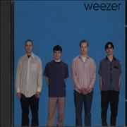 Click here for more info about 'Weezer - Weezer'