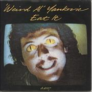 Click here for more info about 'Weird Al Yankovic - Eat It'