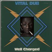 Click here for more info about 'Well Charged - Vital Dub'